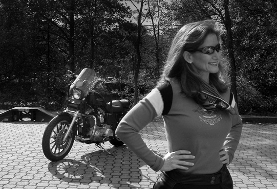 9ee1005d63e0b Riding Stories of Women Riders | Shoreline Harley-Davidson in West ...